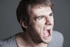 Anger Management: