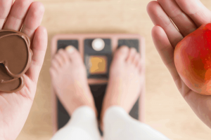 Mind and Body Weight loss